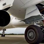 ЦАГИ  исследует модифицированные узлы Superjet 100