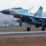 Коропорация HAL выпустит ещё 40 истребителей Су-30МКИ для ВВС Индии