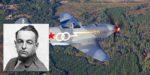 Последний пилот «Нормандии-Неман» Гаэль Табюре скончался на 98-м году жизни