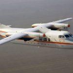 Самолёт МВЛ Бе-30