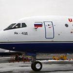 «ИжАвиа» планирует заменить самолёты Як-42 на SSJ100