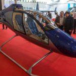 На HeliRussia 2017 будет представлен лётный образец лёгкого вертолёта «Афалина»