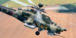 Новые учебно-боевые вертолёты Ми-28УБ планируется испытать в Сирии