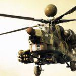 «Вертолёты России» начали производство второй партии Ми-28УБ для Минобороны России