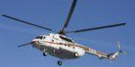 Выполнена поставка вертолёта Ми-17В-5 для МВД Кении