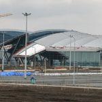 Переход работы в новый аэропорт «Платов» будет выполнен за один день