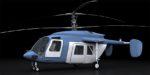 На базе вертолёта Ка-226 планируется разработать БПЛА