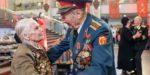 В майские праздники аэропорт Домодедово обеспечит VIP-обслуживание ветеранов