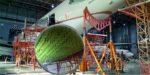 «Волга-Днепр Галф» в Шардже выполнила сложный ремонт B747-400