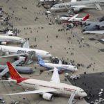 Франция гарантировала защиту российской авиатехники на авиасалоне в Ле-Бурже