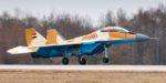 В течение 2017 года начнутся поставки МиГ-29 в Египет