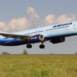С 15 мая начинают действовать специальные тарифы на перелёты из Новосибирска в Крым