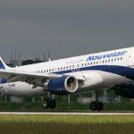 Авиакомпания NouvelAir начала полёты во Внуково из Туниса