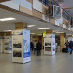 В аэропорту «Симферополь» открылась фотовыставка, посвящённая инвестиционным возможностям Крыма