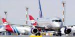 Тюменский аэропорт Рощино активно расширяет маршрутную сеть
