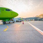 Из Новосибирска в Улан-Удэ семь рейсов в неделю уже этим летом