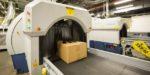В аэропорту Платов досмотр багажа будет производиться с помощью компьютерной томографии