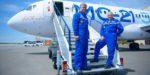 Летчик-испытатель Роман Таскаев: МС-21 унаследовал «интеллект» и надёжность самолёта Як-130