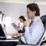 Российские авиакомпании не ограничивают пронос ноутбуков в самолёты