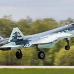 Сколько стоит Су-57