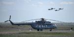 Авиаполигон Погоново подготовлен к проведению этапа «Авиадартс-2017»