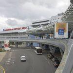 Авиарейсы из России в Белоруссию переведены в международные секторы аэропортов