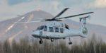 Вертолёт Ка-62 выполнил первый полёт (видео)