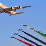 Арабские «Рыцари» покажут свое мастерство на МАКС-2017