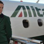 Alitalia на грани банкротства и не интересна новым инвесторам