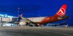 Международный аэропорт Стригино принял первый регулярный рейс из Стамбула