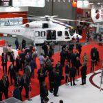 В Москве открылась выставка HeliRussia-2017