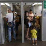 В первый месяц летних каникул ростовчане с детьми предпочитают Турцию