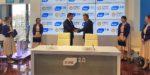 ОАК и ВЭБ будут развивать лизинговую платформу для продвижения самолётов SSJ100 и МС-21