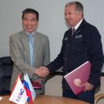 Подписаны контракты о поставке самолётов-амфибий в КНР