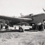 Перелёты экипажей В. Чкалова и М. Громова через Северный полюс в Америку