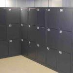 Аэропорт Платов будет оснащён автоматическими камерами хранения