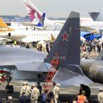 Иностранные ВВС заказали в России самолётов и вертолётов на $19 млрд