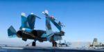 ОДК возобновила производство двигателей палубных истребителей Су-33