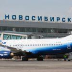 Аэропорт Толмачёво впервые обслужил 6 миллионов пассажиров с начала года