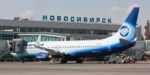 С начала года аэропорт Толмачёво обслужил 5 млн. пассажиров