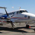 Летающая лаборатория проверила оборудование аэропорта Платов