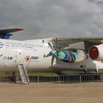 ОДК готова начать лётные испытания двигателя ТВ7-117СТ