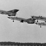 50 лет авиационному параду в аэропорту Домодедово