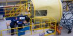 «Авиастар-СП» завершил сборку агрегатов на четвёртый самолёт МС-21