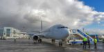 Аэропорт Стригино начал работу по зимнему расписанию