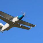 Цельнокомпозитный самолёт ТВС-2ДТС выполнил первый полёт