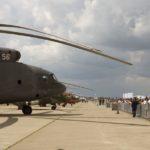 Ростех подписал на МАКС-2017 соглашения более чем на 100 млрд рублей