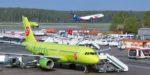 За полугодие аэропорт Домодедово обслужил порядка 14 млн пассажиров