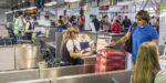 За полгода услугами аэропорта «Иркутск» воспользовались 853 тысячи пассажиров