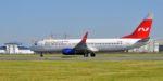Авиакомпания Nordwind начала полёты из Новосибирска в Москву и Якутск